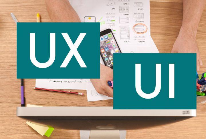 Infografía: UX no es lo mismo que UI