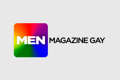 Men Magazine Gay